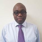 Mr. Bongani Ndwandwe
