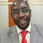 Mr. Thulani Mchunu