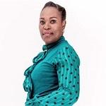 Mrs. Sharon Maziya