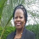 Mrs. Lindiwe Ngcobo