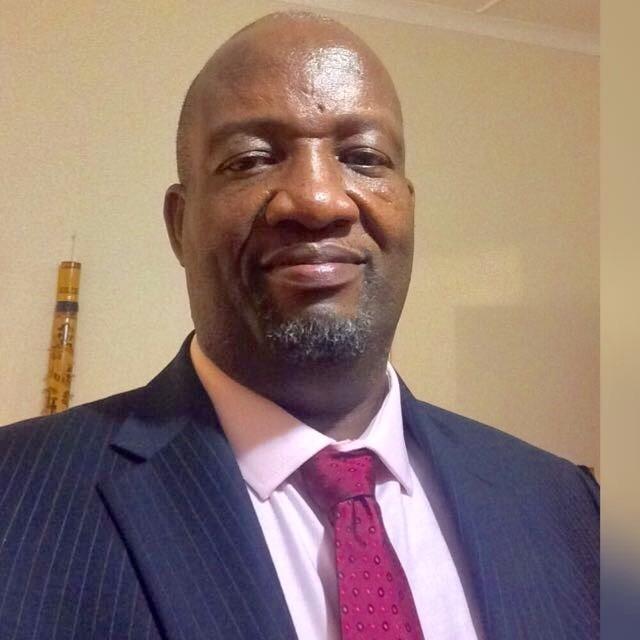 Dr Sikhomba Gumbi