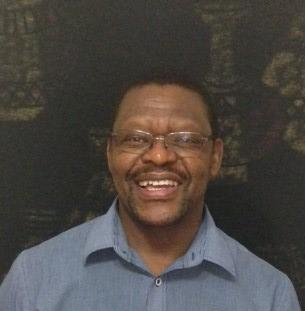 Mr Dumsane Dlamini